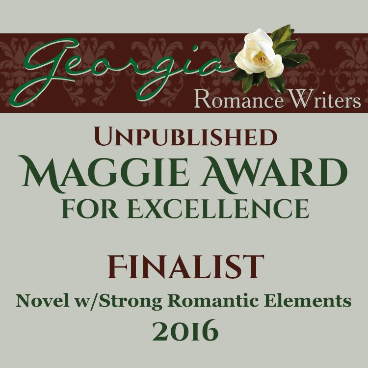 maggie award finalist